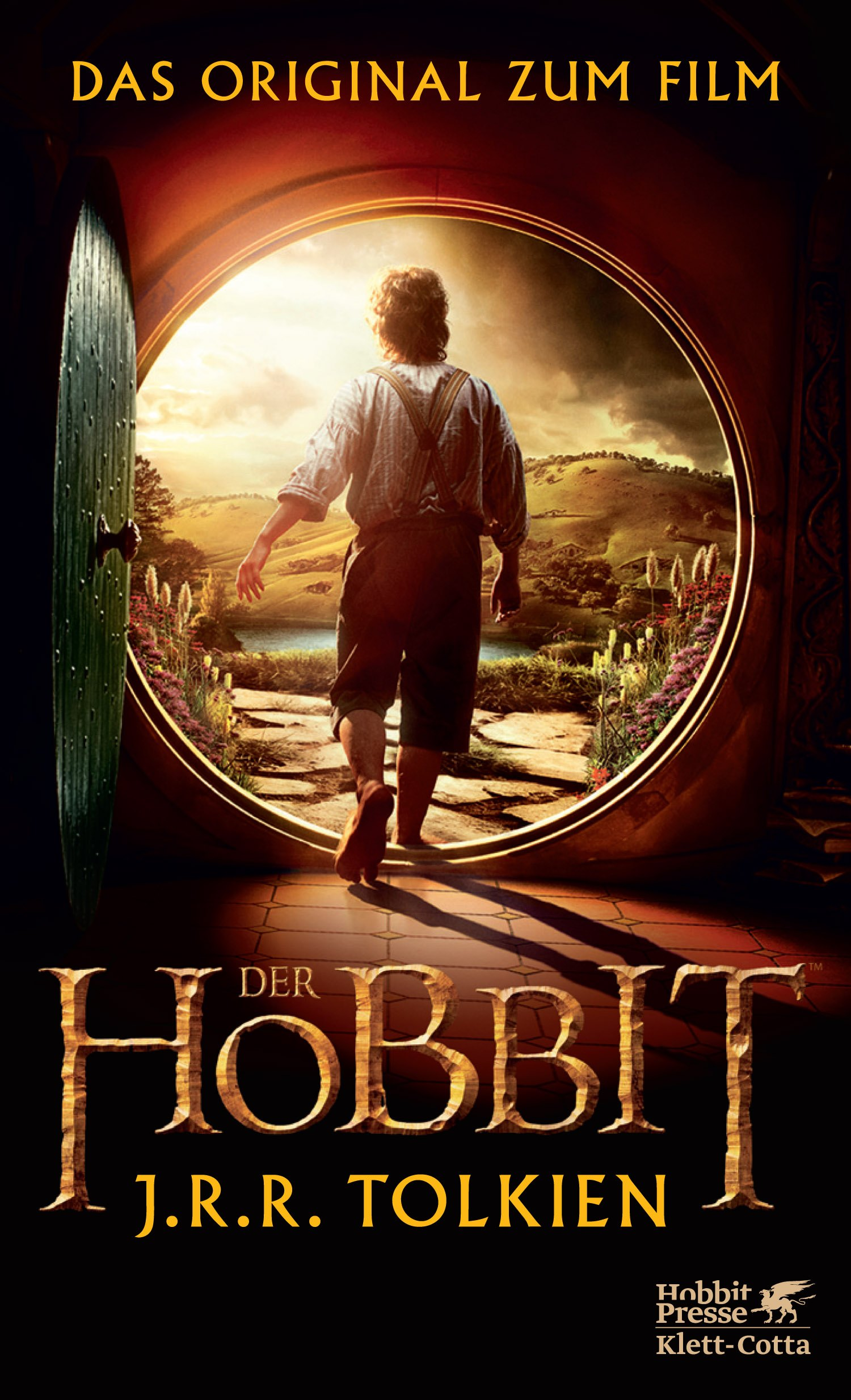 hobbit j r r tolkien Find great deals on ebay for the hobbit jrr tolkien in books about fiction and literature shop with confidence.