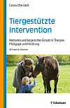 Tiergestützte Intervention
