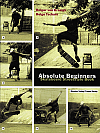Absolute Beginners - Skateboard Streetstyle Book