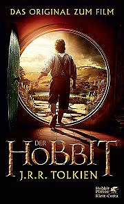 »Der Hobbit«: Katharina Wilts im Interview